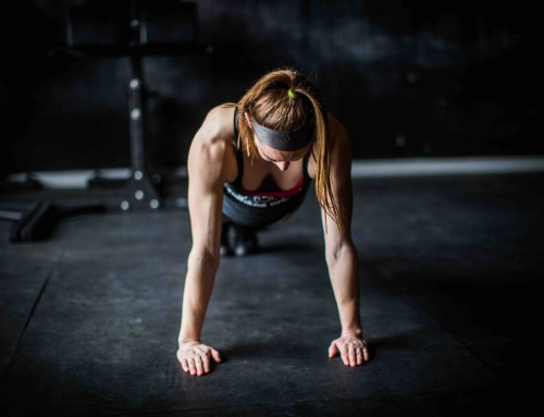 Make your 2016 fitness goals a reality