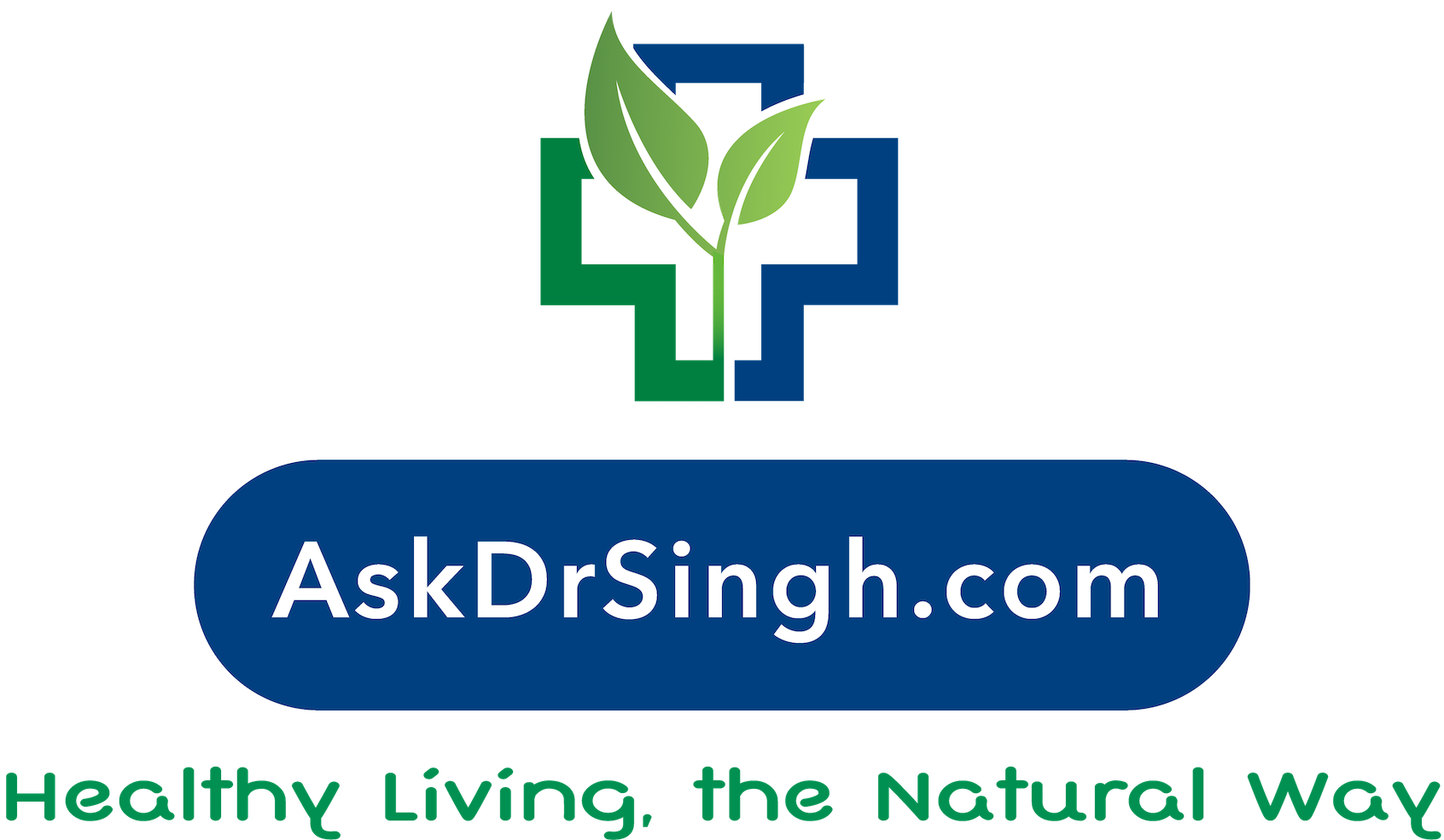 AskDrSingh.com Logo